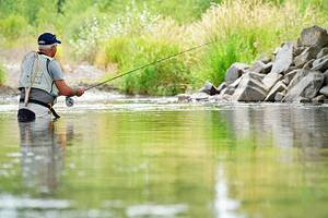 12 Best Places for Fly Fishing in Montana
