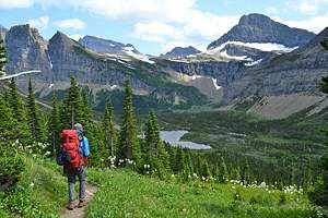 12 Top-Rated Hiking Trails in Glacier National Park, MT