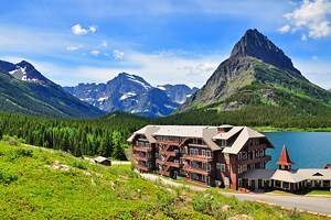15 Best Places to Stay at Glacier National Park, MT