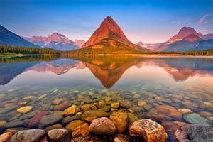 Best Time to Visit Glacier National Park, MT