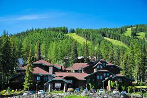 12 Top-Rated Resorts in Montana