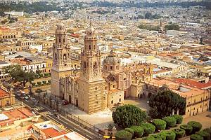 11 Top-Rated Tourist Attractions in Morelia