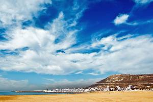 8 Top-Rated Tourist Attractions in Agadir