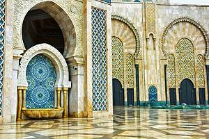 11 Top-Rated Tourist Attractions in Casablanca