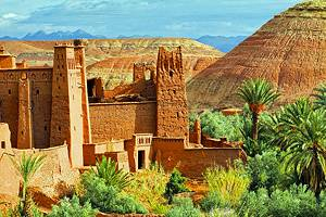 9 Top-Rated Tourist Attractions in Morocco's High Atlas Region