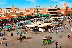 15 Top-Rated Tourist Attractions in Marrakesh