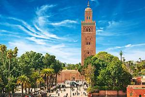 Where to Stay in Marrakesh: Best Areas & Hotels, 2018