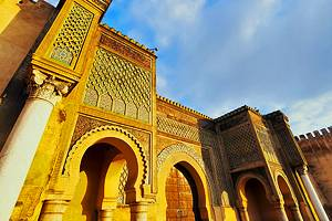 8 Top-Rated Tourist Attractions in Meknes