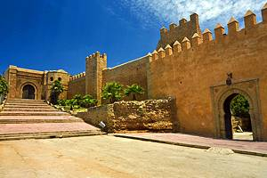 12 Top-Rated Tourist Attractions in Rabat