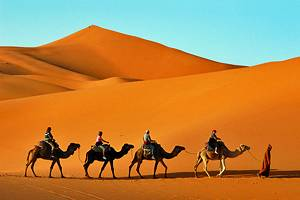 12 Top-Rated Tourist Attractions in Morocco