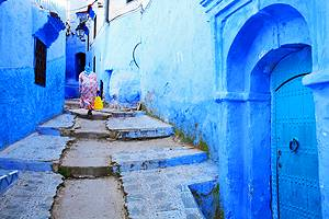 10 Top-Rated Tourist Attractions in Tetouan