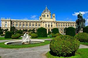 16 Top-Rated Museums and Art Galleries in Vienna
