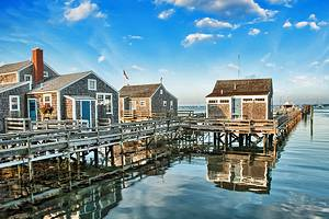 14 Top-Rated Tourist Attractions in Cape Cod & the Islands