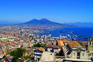 12 Top Tourist Attractions in Naples & Easy Day Trips