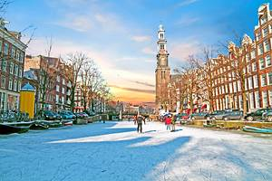11 Top Things to Do in Winter in Amsterdam