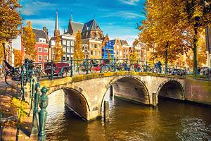 Where to Stay in Amsterdam: Best Areas & Hotels