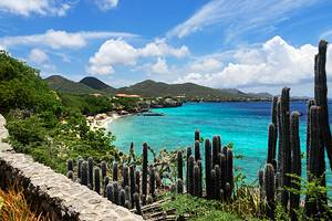 Netherlands Antilles Travel Guide