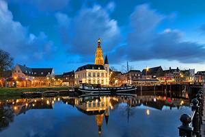 10 Top-Rated Tourist Attractions in Breda