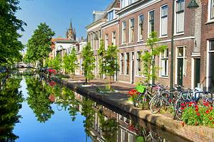 10 Top-Rated Tourist Attractions in Delft