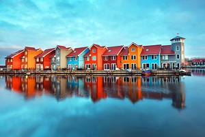 10 Top Tourist Attractions in Groningen & Easy Day Trips