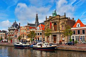 10 Top-Rated Tourist Attractions in Haarlem