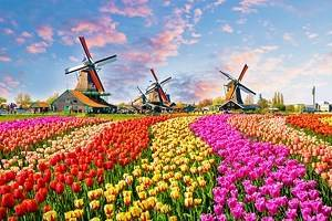 The Netherlands in Pictures: 15 Beautiful Places to Photograph