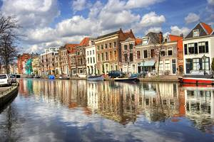 10 Top-Rated Tourist Attractions in Leiden