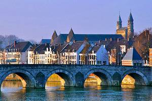 10 Top-Rated Tourist Attractions in Maastricht