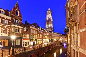 10 Top-Rated Tourist Attractions in Utrecht