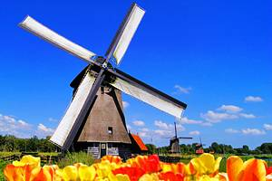 11 Top Rated Tourist Attractions In The Netherlands