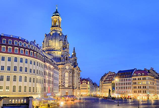 12 Top Tourist Attractions in Dresden & Easy Day Trips