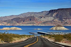 7 Top-Rated Day Trips from Las Vegas