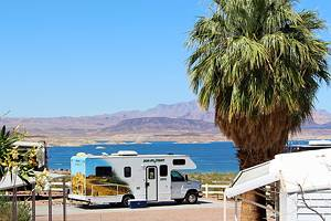 7 Best Campgrounds & RV Resorts around Las Vegas