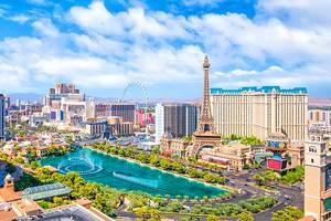 Where to Stay in Las Vegas Best Areas and Hotels, 2018