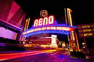 9 Top-Rated Tourist Attractions in Reno, Nevada