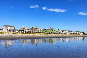 6 Top-Rated Beaches in New Hampshire