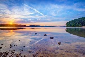 17 Beautiful Lakes in New Jersey