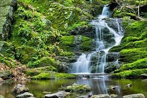 16 Best Waterfalls in New Jersey