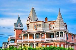 Where to Stay in Cape May: Best Areas & Hotels