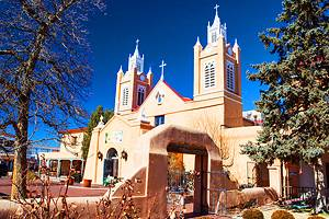 14 Top-Rated Tourist Attractions in Albuquerque
