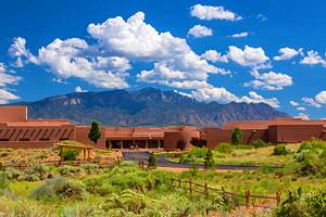 12 Top-Rated Resorts near Santa Fe