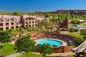 12 Top-Rated Resorts in New Mexico