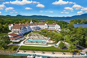 9 Top-Rated Resorts in the Adirondacks