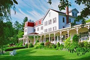 7 Top-Rated Resorts in the Catskills