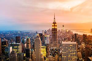 14 Top-Rated Tourist Attractions in New York State | PlanetWare