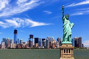 20 Top-Rated Tourist Attractions in New York City