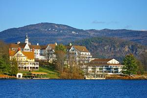 11 Top-Rated Things to Do in Lake George, NY