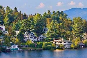 11 Top-Rated Resorts in Lake Placid, NY