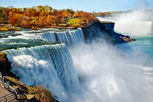 8 Top-Rated Tourist Attractions in Niagara Falls, NY