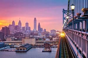 From New York City to Philadelphia: 5 Best Ways to Get There